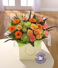 [영국]꽃다발-6