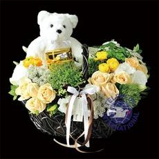 [대만]꽃과 선물