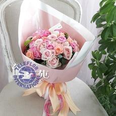 [대만]꽃다발-2