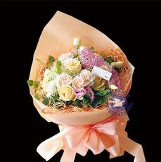 [대만]꽃다발-7