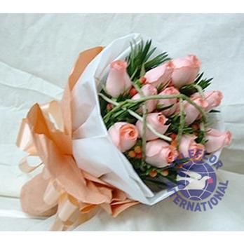 [싱가포르]꽃다발-3