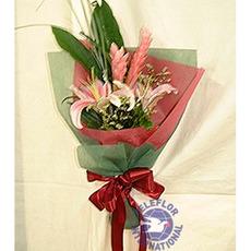 [싱가포르]꽃다발-8