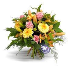 [프랑스]꽃다발-2