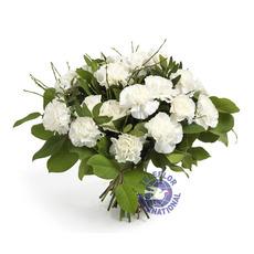 [프랑스]근조꽃다발-1