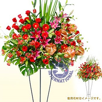 [일본]축하화환-3