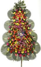 [중국]한국식축하화환(일부지역만)