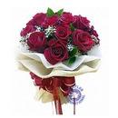 [태국]12 Red Roses