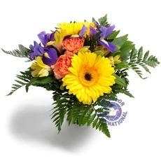 [독일]꽃다발-1